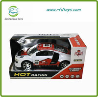 Wholesale kids friction cheap plastic toy car