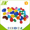 New design kids plastic climbing holds