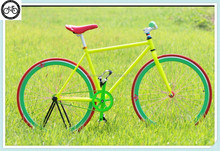 2015 fashion fixie bike for sale/fixed gear bike