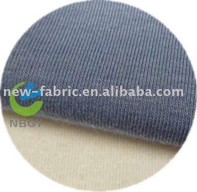 Bamboo charcoal fiber fabric- Silky soft warmth, moisture permeability, Antibacterial, Environmental protection