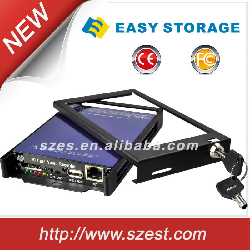 Backup Car Camera Video Recorder