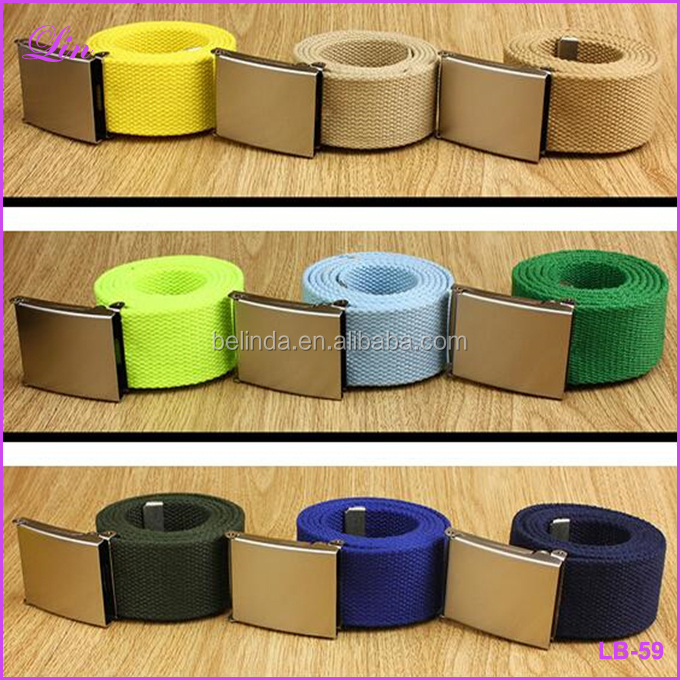 Free Shipping by DHL/FEDEX/SF Women Men Fashion Candy Color Female Retractable Cloth <strong>Belts</strong>