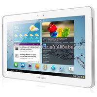 Manufacturer Washable 3H Top Anti-scratch High Transparent Plastic Touch Screen Protector For Samsung Galaxy Tab