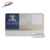 Golden/silver/ foiling / Hot stamping 760micron SLE5528 hotel IC card and KEY Card