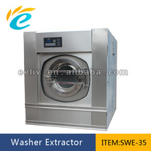 Commercial steam cleaning machine for cloth