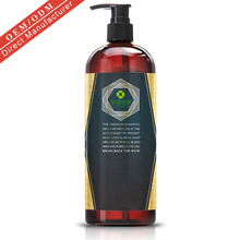 OEM Therapeutic Grade 100% natural hair growth oil