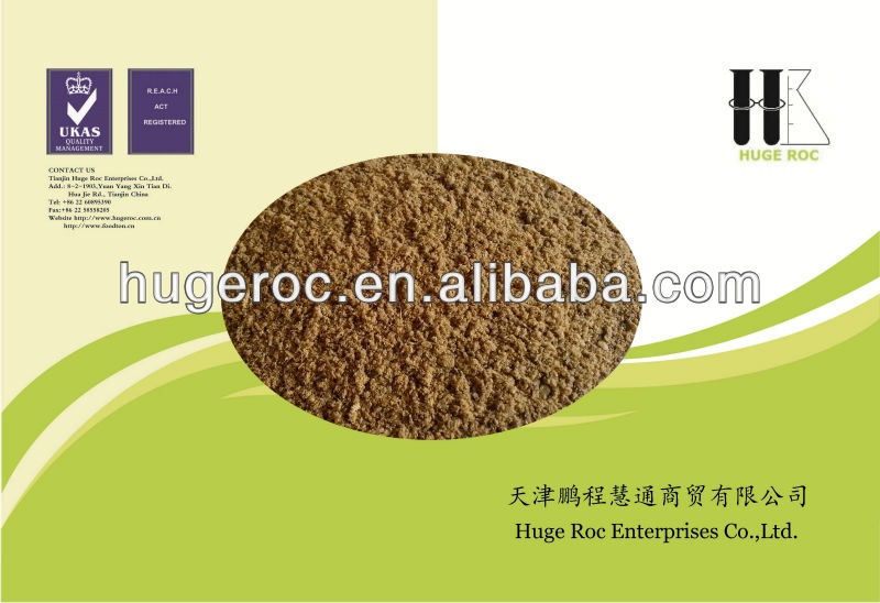 fish meal powder
