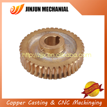 Manufacturer reducer gears with worms