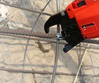 Max 40mm rebar tie wire gun for construction