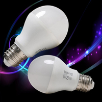 cet-014 big power ies files e27 led bulb led lamp 5w led bulb equals to 25w incandescent lamp