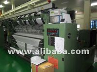 USED KARLMAYER / LIBA TRICOT RASCHEL MACHINES