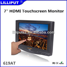 Lilliput 619AT 7 inch hdmi touch screen monitor