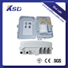 Outdoor Waterproof Fiber Optic Distribution Box