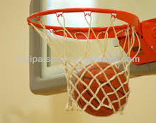 Nylon basketball netting ,mini basketball nets