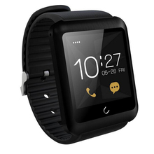 2015 newest intelligent bluetooth sim card calling with Charging vest Separation design U11 Smart Watch for samsung for iphone