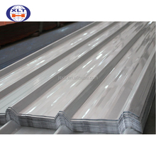 Long Span Color Coated Corrugated Roofing Sheet metal corrugated zinc roof sheet low price
