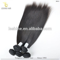 Silky Straight Wave Style Hair Popular Best Quality Natural Mink Brazilian Hair 7A