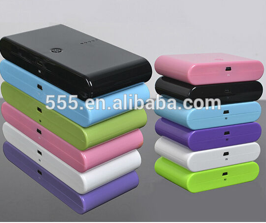 800mah charging power bank for sale for business gift made in China
