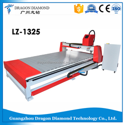Hot sale Industrial wood cnc routers China wooden cnc router machine 1300*2500mm ,4x8 ft cnc router ,wood engraving cnc router