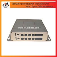 metal sheet stamping parts/metal stamping rapid prototypes
