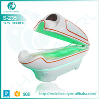 Hottest products on the market body slim infrared light machine / spa capsule for sale
