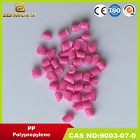 Colorful recycled PP granules~PP dana