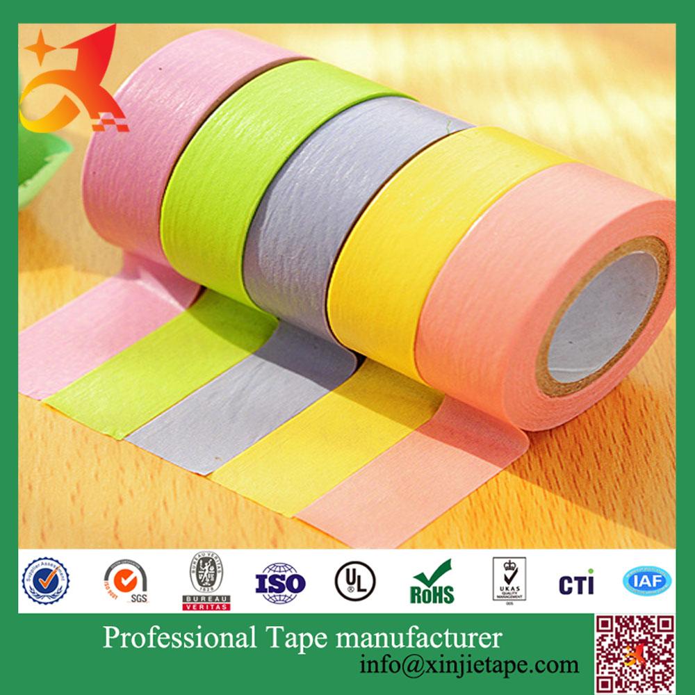 Colorful Decorative Washi Tape, Colorful Decorative Washi Tape ...