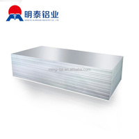 China 6061 T6 Aluminum Sheet/Plate for Aircraft