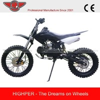 125cc Off Road Use Motorcycle(DB607)