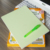 Puzzle Drawing Toys Sketchpad Children Drawing Board Graffiti Non Magnetic Fluorescent Drawing Board Magical Gift for Baby