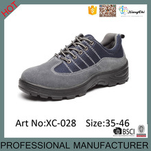 High Quality Cool Made In China Safety Shoes work footwear