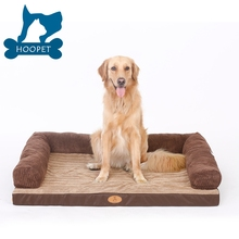 Orthopedic Dog Bed , Buy Wholesale Direct From China High Quality Large Pet Beds