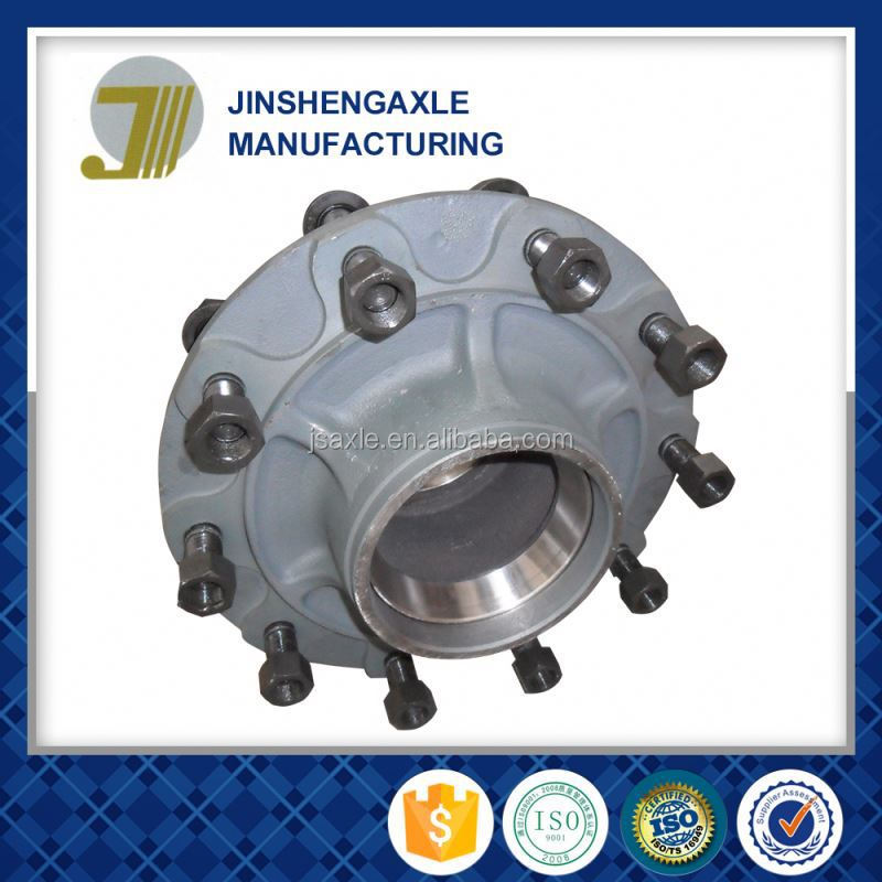 Front Automobile Wheel Hub