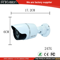 "High wholesale 1/4"" megapixel digital bullet 800tvl camera,ccd vandal proof camera,100 meter ir distance cctv camera"