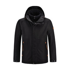 Fashion style custom high quality mens outdoor jackets windbreakers