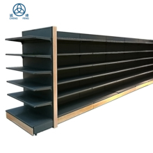 Custom production fence price labels warehouse gondola <strong>shelf</strong>