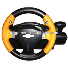 racing wheel for ps3 move for ps3