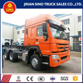 China HOWO 6X4 Right Hand Drive Tow/Tractor Truck Vehicle