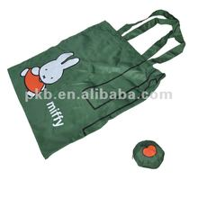 Folding Shopper Shopping Bag