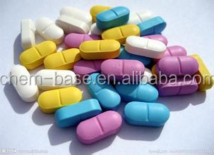 OEM Glucosamine Chondroitin MSM Tablet