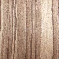 GS6072 engineering wood veneer sandalwood