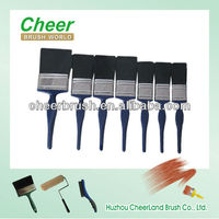 paint brush Cheer 1009/plastic paint brush covers,purdy paint brush