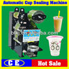 Portable Auto Roll Film Cup Filling and Sealer,Automatic Retrieval Plastic Cup Filling and Sealing Machine from China Suppliers