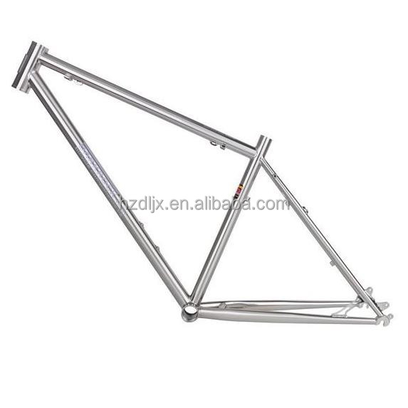 wholesale china import chrome bicycle frame