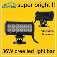 cheap 36w led light bar hot sale 36w led light bar cree chip dual row led light bar wholesale