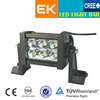 EK Lifetime Warranty Super Bright Double Row LED Light Bar/Car LED Light Bar/cheap mini light bars