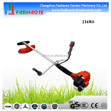 high performance nylon rope grass cutter machine