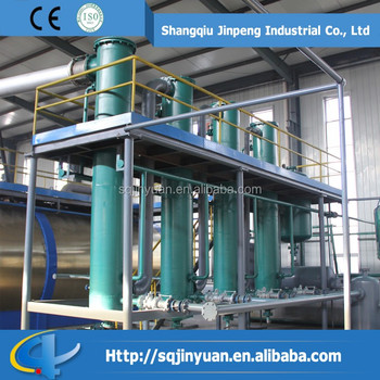 Used engine oil recycling equipment for sale buy oil for Motor oil recycling center