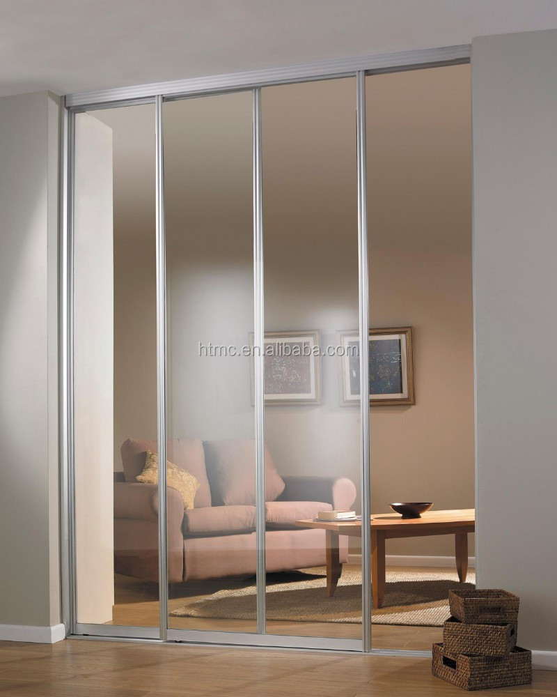 Interior clear glass door - Aluminium U Channel Sliding Doors System With Ce Certification Buy Sliding Doors System Frameless Sliding Glass Door System Glass Sliding Door System