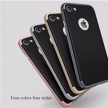Hotsale high quality individual original protective TPU PC Hybrid custom cell phone coque for iPhone 6 6s Case iPhone 6 6sPlus